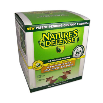 Natures' Defense - Deer Repellent