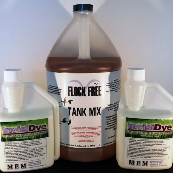 Flock Free Tank Mix Kit