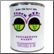 Flock Off! UV Paint