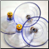 Flock Reflector Mounting Suction Cups