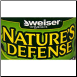 Nature's Defense Animal Repellent