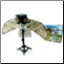 Prowler Owl Includes Stand