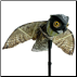Prowler Owl Decoy Visual Device