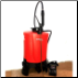 Battery Powered Backpack Sprayer 5 gallon