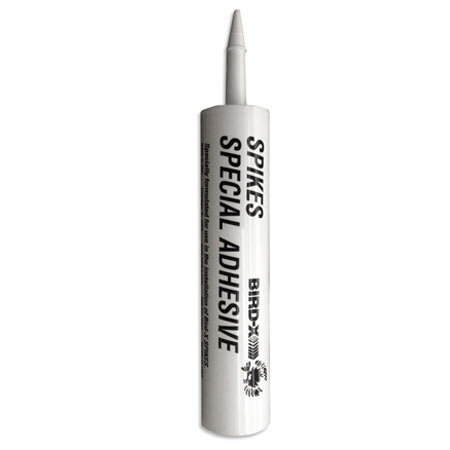 Bird Spikes Adhesive