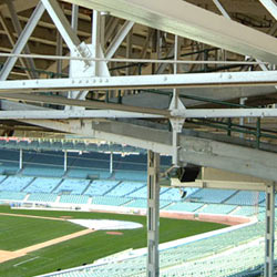Bird Control for Sports Stadiums