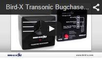 Video Transonic Bugchaser