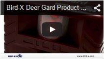 Video Deer Gard