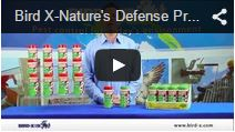 Video Nature's Defense