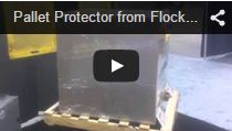 Video Pallet Protector