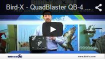 Video Quadblaster QB4