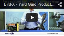 Video Yard Gard